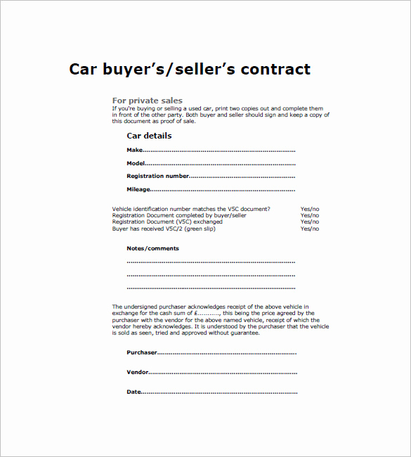 Car Sales Invoice Template Beautiful 18 Car Invoice Templates Free Sample Example format