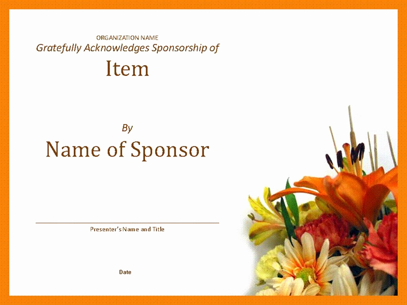 Certificate Of Appreciation Template Powerpoint New Congratulations Fice