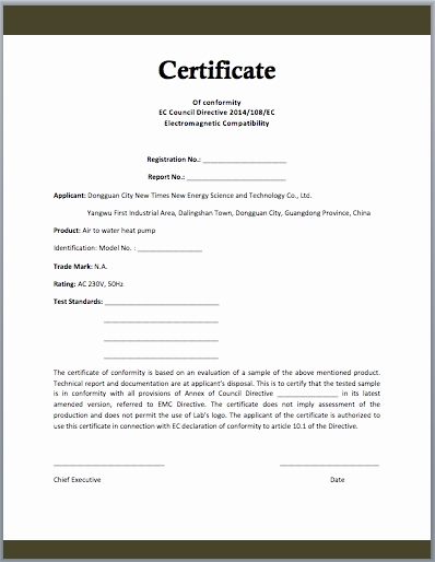 Certificate Of Compliance Template Best Of Pediatric Physical Exam Template – the Free Website