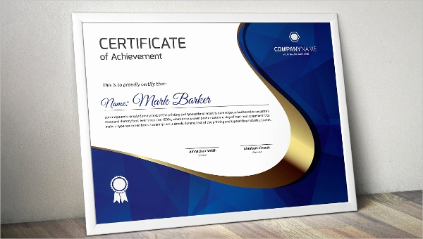 Certificate Of Compliance Template Elegant Certificate Of Pliance Template – 12 Word Pdf Psd