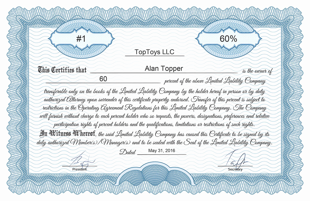 Common Stock Certificate Template Fresh Blank Free Mon Stock Certificate Template Microsoft