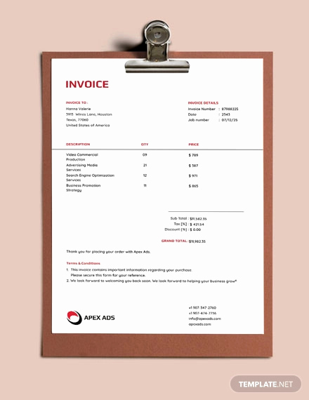 Consultant Invoice Template Excel Best Of 9 Consultant Consulting Invoice Templates Free Word