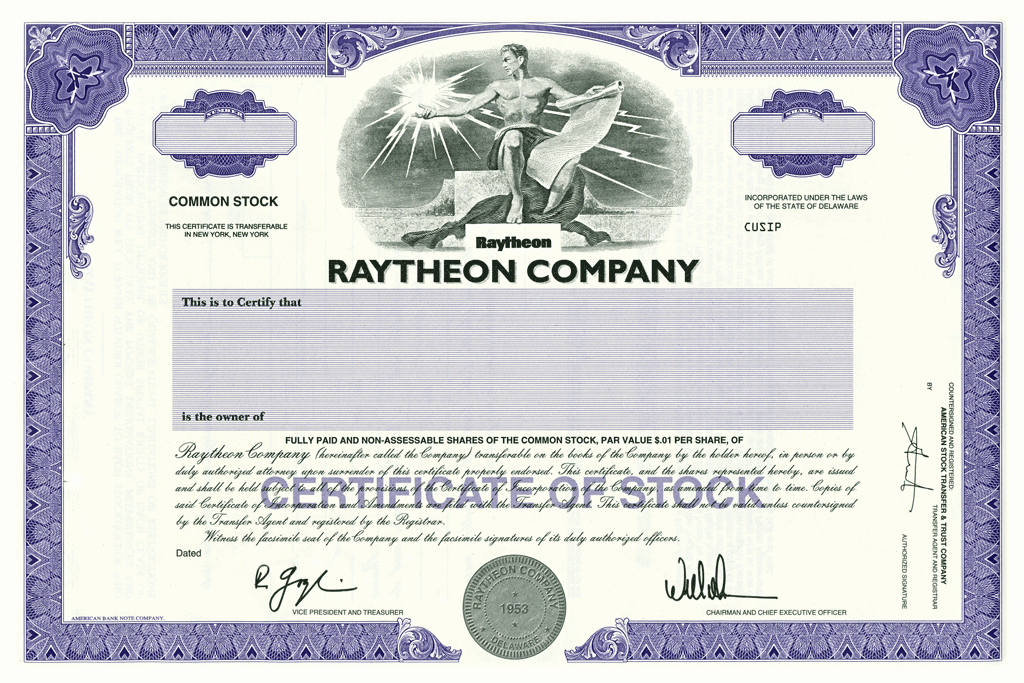 Corporate Stock Certificate Template Inspirational Stock Certificate Template Free Printable Documents