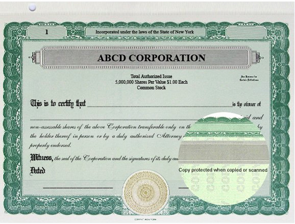 Corporate Stock Certificates Template Free Awesome Stock Certificates Llc Certificates Certificates