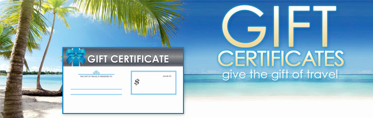 Cruise Gift Certificate Template Elegant Resources
