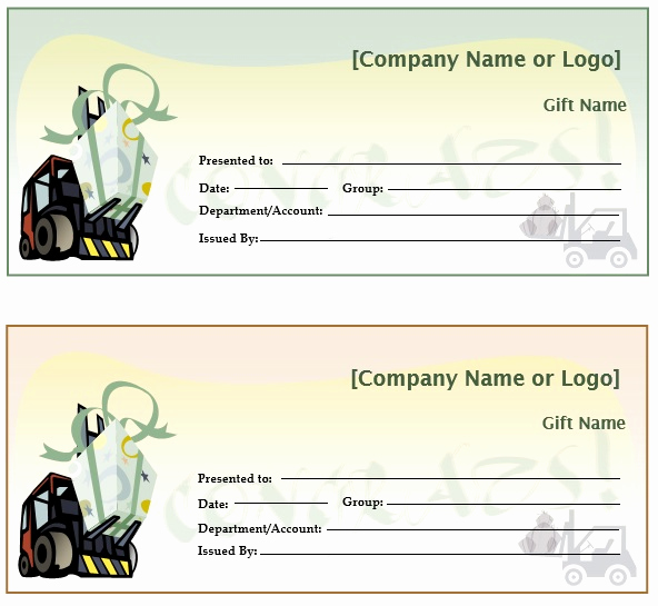 Cruise Gift Certificate Template Lovely 7 Free Sample Travel Gift Certificate Templates