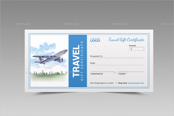 Cruise Gift Certificate Template New Free 19 Gift Certificate Examples In Psd Word