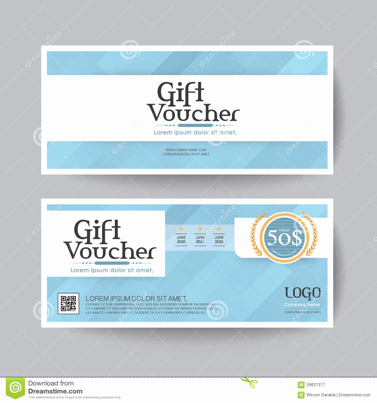 Custom Gift Certificate Template Free Lovely Business Gift Certificate Template Free