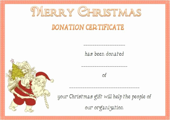 Dental Gift Certificate Template Best Of 22 Best Donation Certificate Templates Images On Pinterest