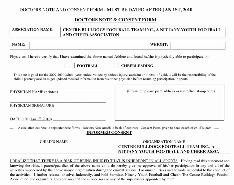 Doctor Excuse Note Template Awesome 27 Free Doctor Note Excuse Templates Free Template