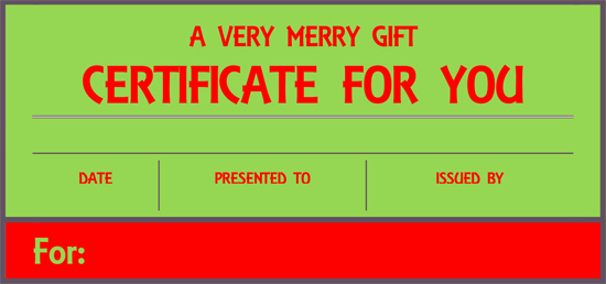 Email Gift Certificate Template Awesome 8 Ts Re Mended by A Professional organizer that Keep