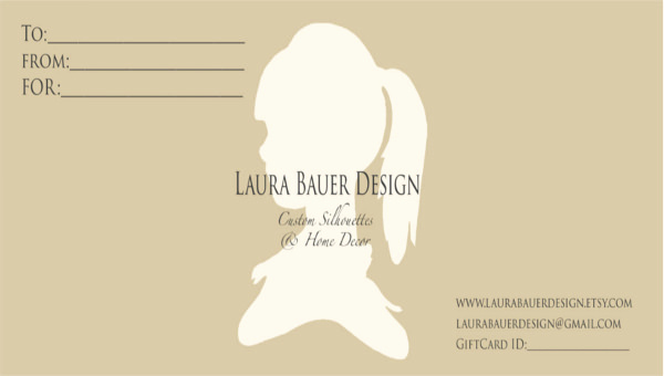 Email Gift Certificate Template Elegant 5 Email Gift Certificate Template Psd Eps