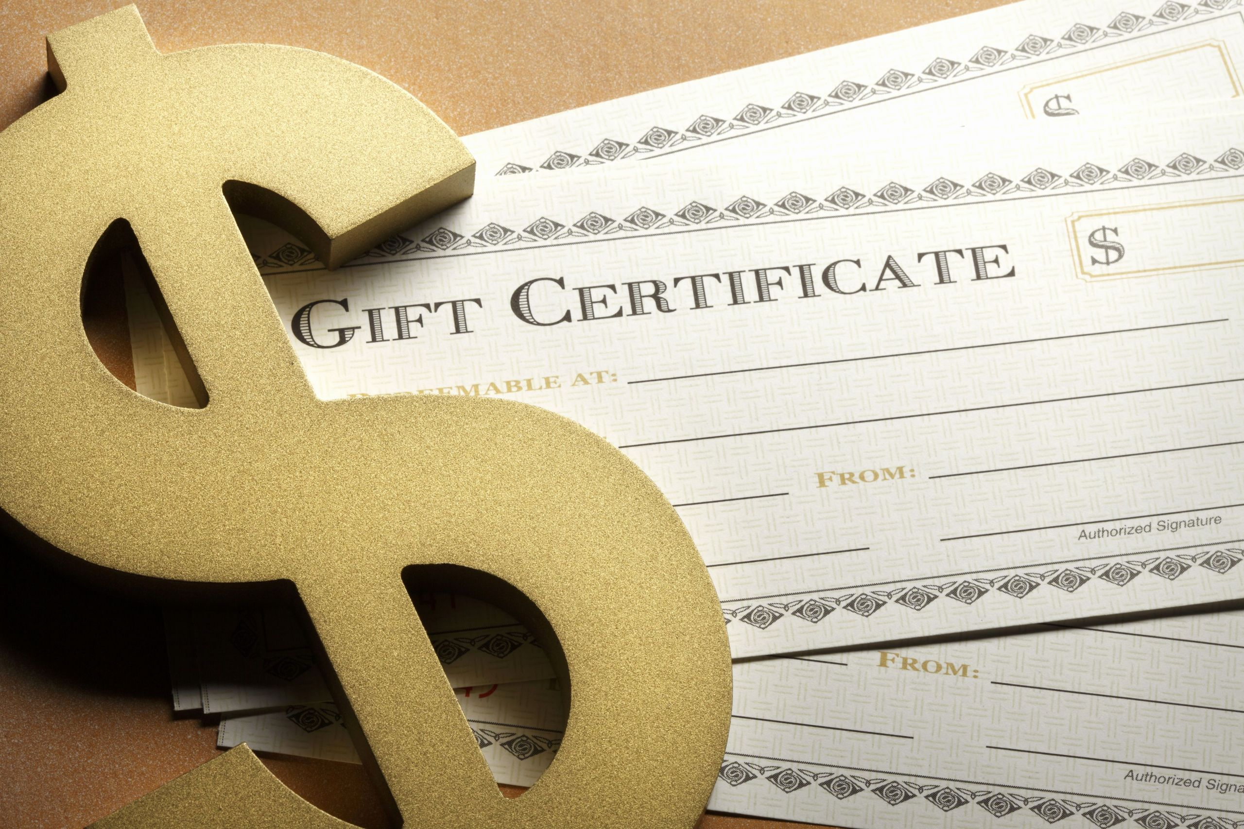 Email Gift Certificate Template Fresh 173 Free Gift Certificate Templates You Can Customize