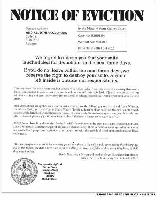 Eviction Notice Template Alabama Unique Printable Sample Eviction Notice Texas form