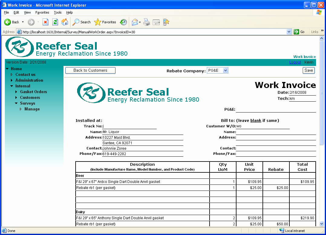 Excel Invoice Template Mac Best Of Invoice Template Excel 2010