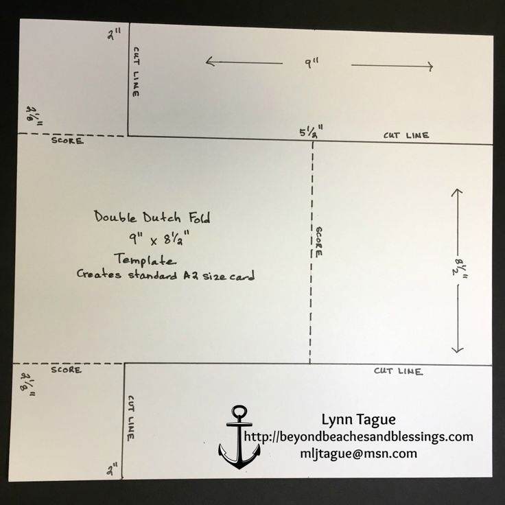 Fancy Gift Certificate Template Elegant Stampinup Double Dutch Fold Card Template Designed by