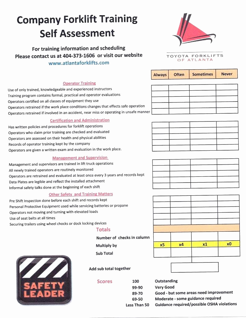 Forklift Certificate Template Free Awesome 30 forklift Operator Certificate Template