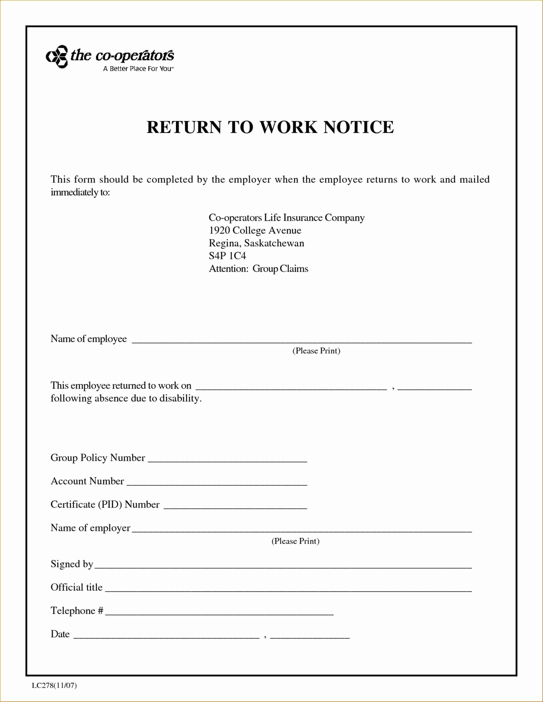 Free Doctors Note Template Awesome Free Printable Doctors Note for Work