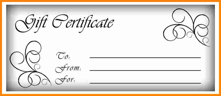 Free Downloadable Gift Certificate Template Awesome Certificate Templates Download Amp Free Certificate