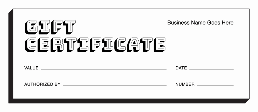 Free Gift Certificate Template Printable Best Of Gift Certificate Templates Download Free Gift