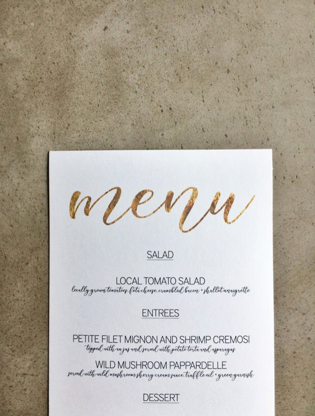 Free Menu Template Microsoft Word Unique Free Download Gold Menu Template