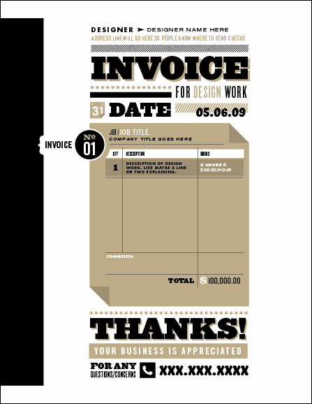 Freelance Graphic Design Invoice Template Unique 6 Key Strategies to Instantly Boost Your Freelance