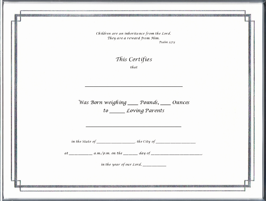 German Birth Certificate Template Luxury Best S Of Old Blank Birth Certificates Old Blank