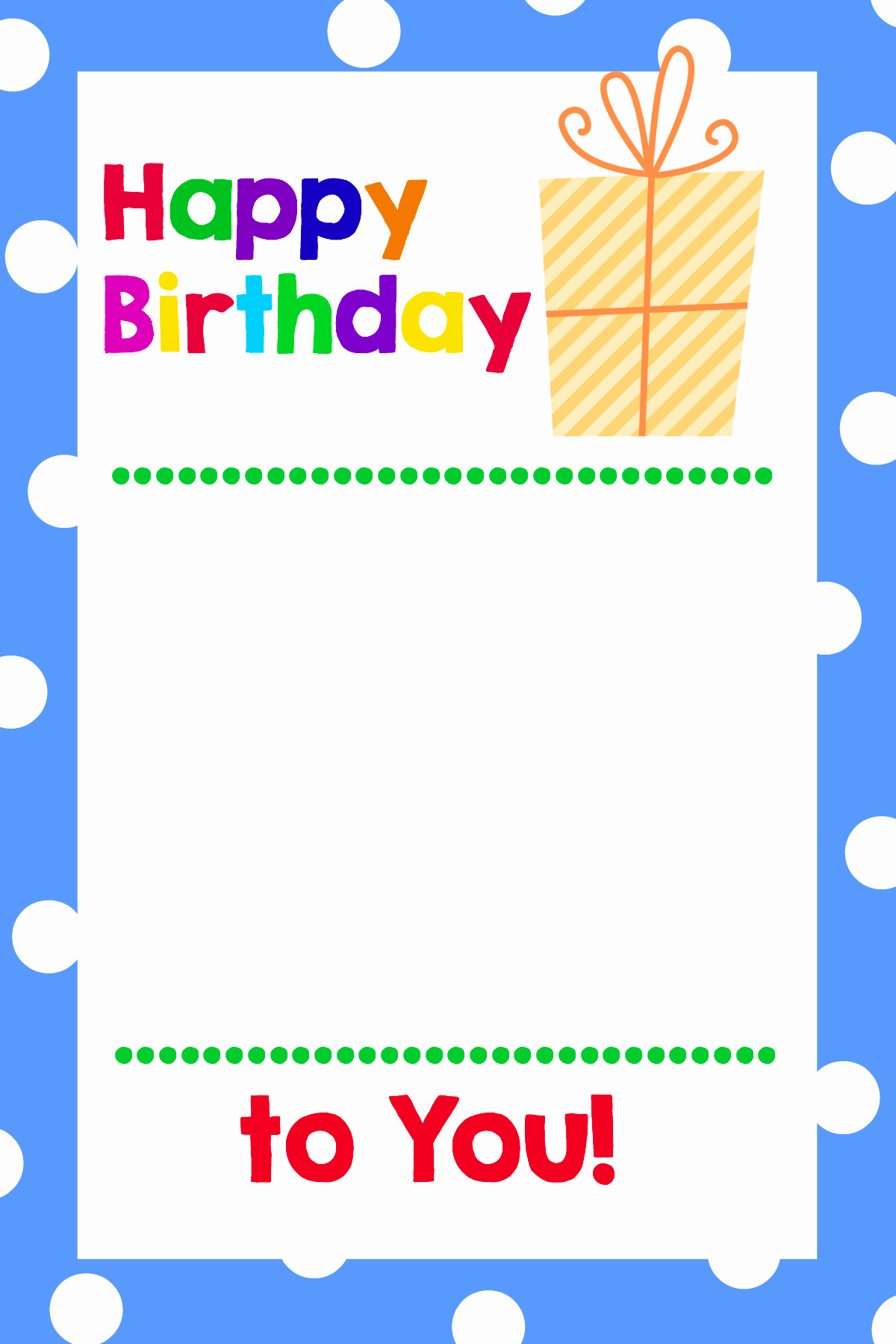 Gift Certificate Template Printable Elegant Free Printable Birthday Cards that Hold Gift Cards