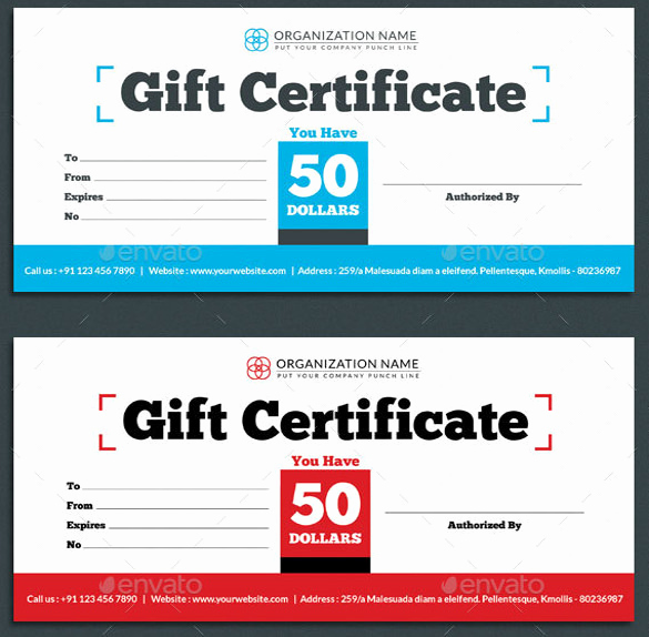 Gift Certificate Template Psd New 10 Restaurant Gift Certificate Templates Doc Psd Eps