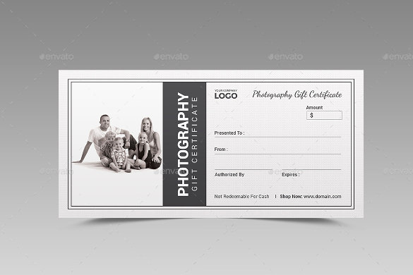 Google Docs Gift Certificate Template Inspirational 12 Graphy Gift Certificate Templates – Free Sample