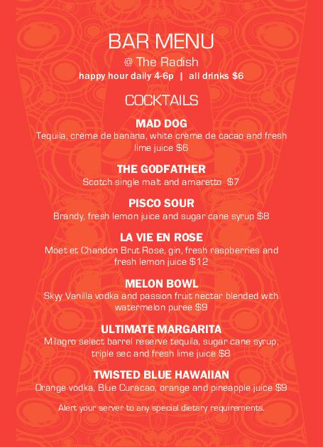 Happy Hour Menu Template Best Of Bar Drink Menu Tent Card