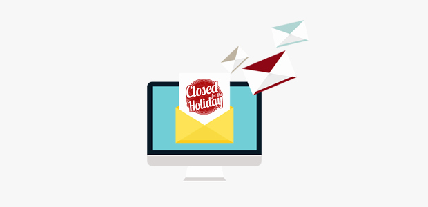 "Holiday Closing Notice Template Awesome 10 Best "" Fice Closed for Holiday"" Message Templates to Steal"