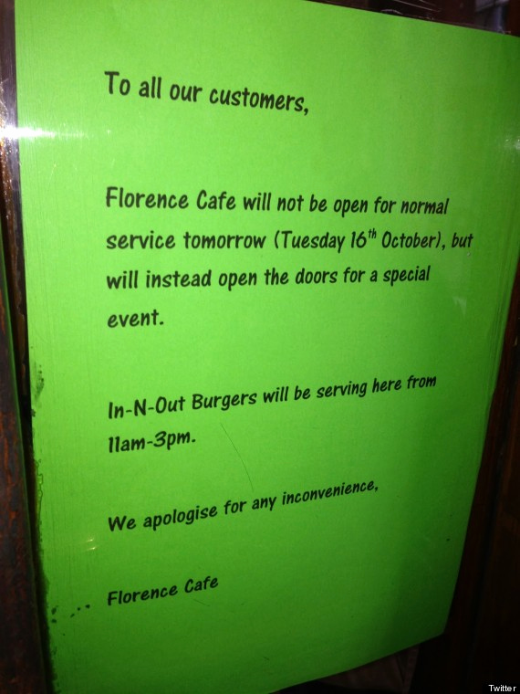 Holiday Closing Notice Template Elegant 25 Of Cafe Will Be Closed Template