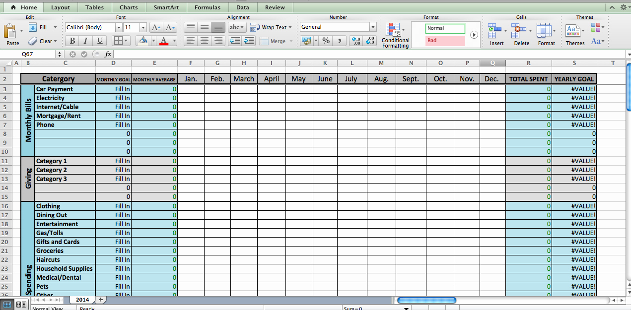Home Remodel Budget Template Fresh Laura S Plans Excel Bud Template