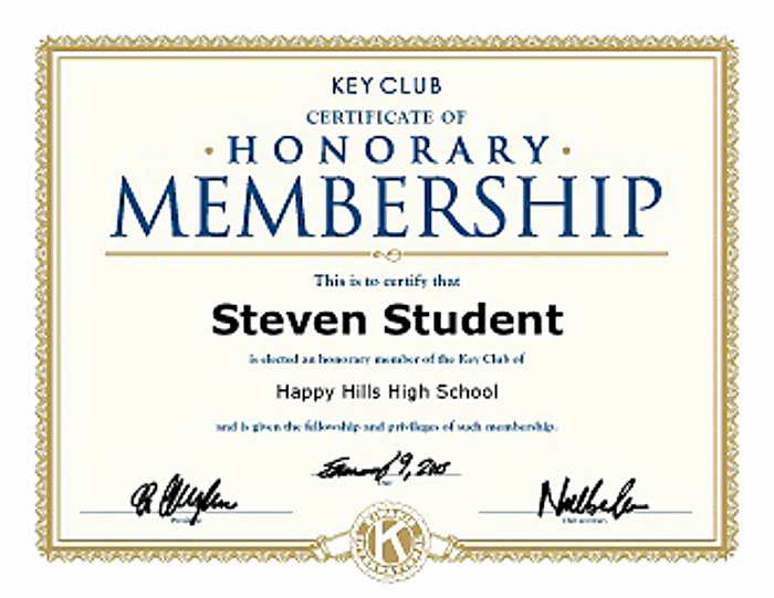 Honorary Member Certificate Template Fresh 14 Honorary Life Certificate Templates Pdf Docx