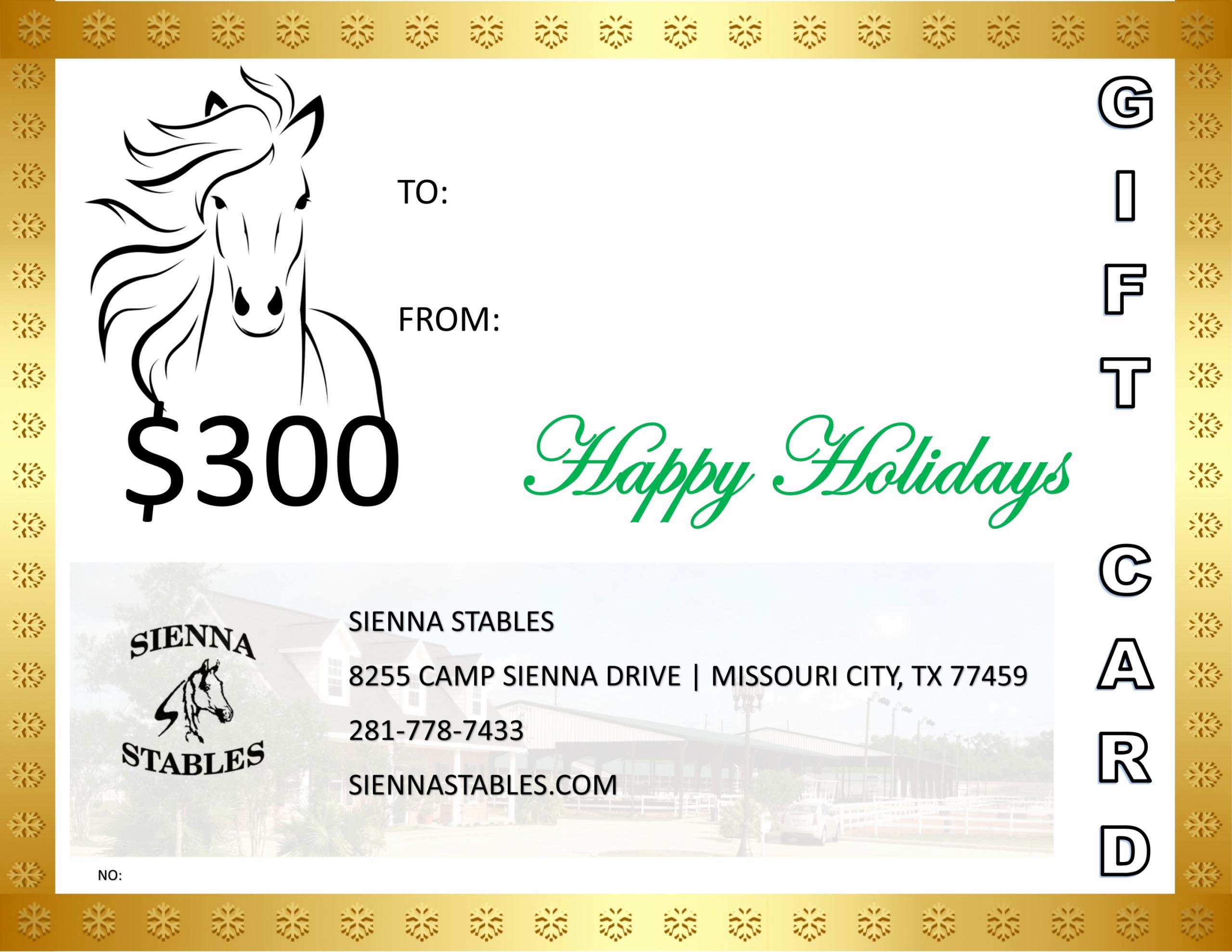 Horseback Riding Gift Certificate Template Best Of Horse Gift Certificate Template Free
