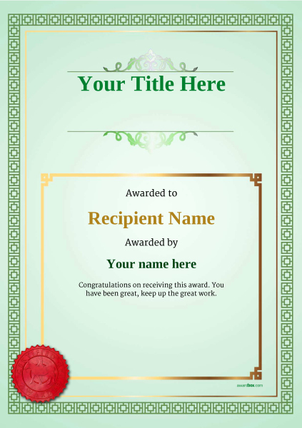 Horseback Riding Gift Certificate Template Unique Free Horse Riding Certificate Templates Add Printable