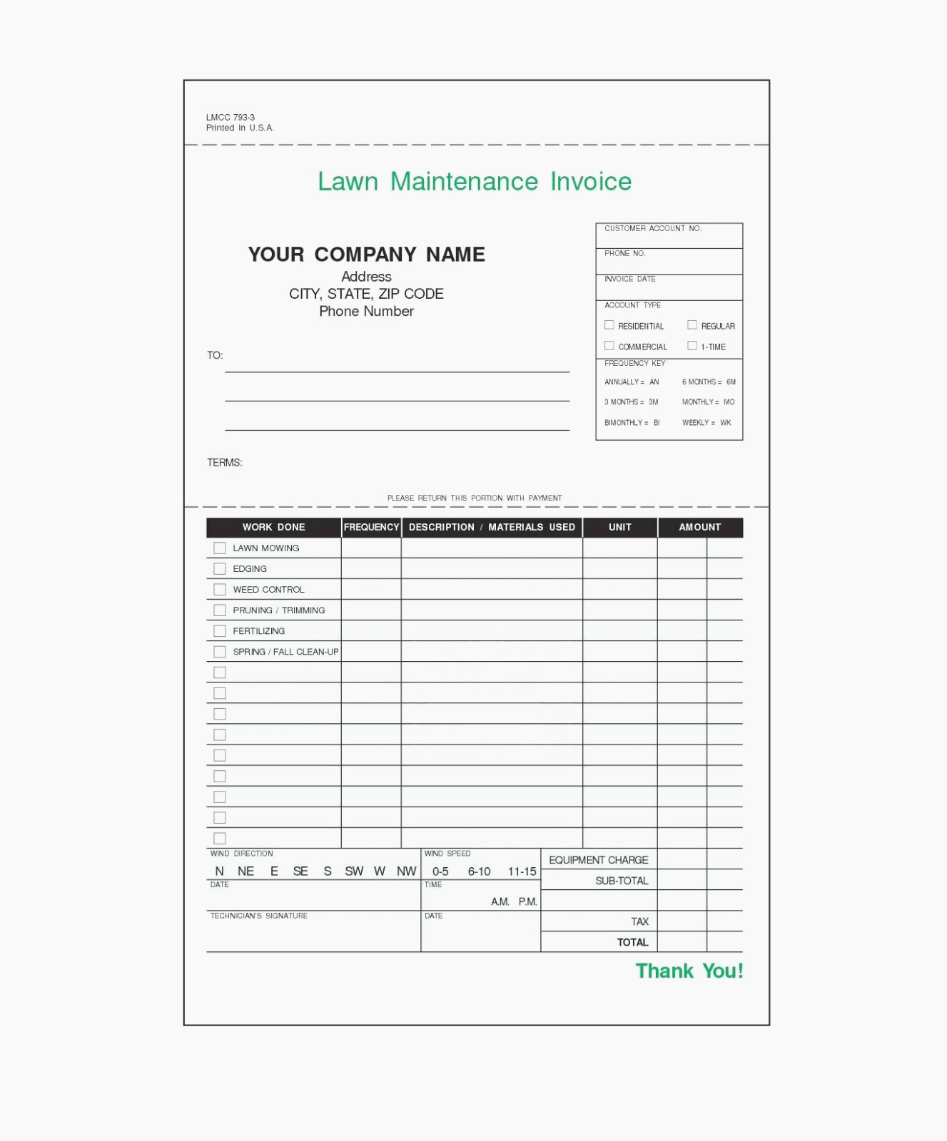 House Cleaning Invoice Template Unique Do You Know How Many