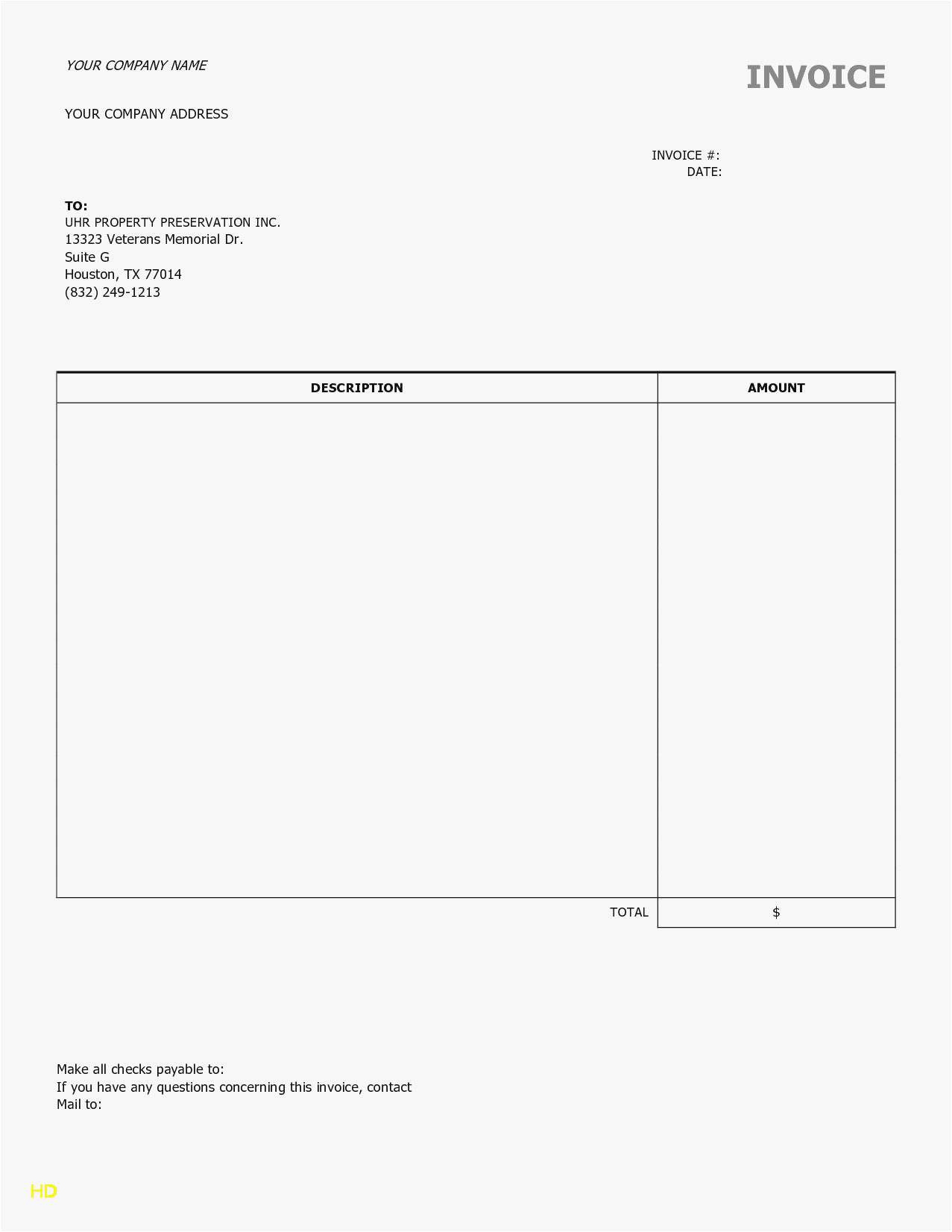 Independent Contractor Invoice Template Pdf Elegant 22 Free Independent Contractor Invoice Template Pdf 2018