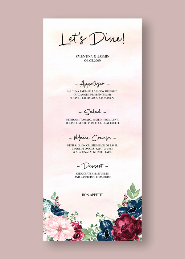 Indesign Menu Template Free Beautiful 20 World S Best Adobe Indesign Tutorials Graphic Google