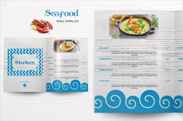 Indesign Menu Template Free Lovely Indesign Menu Template 23 Free & Premium Designs Download