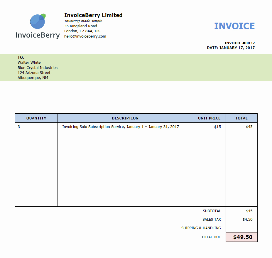 Invoice Template for Word Best Of What is An Invoice and How Can I Make E