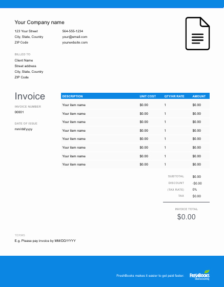 Invoice Template Google Drive Lovely Google Docs Template Free Download