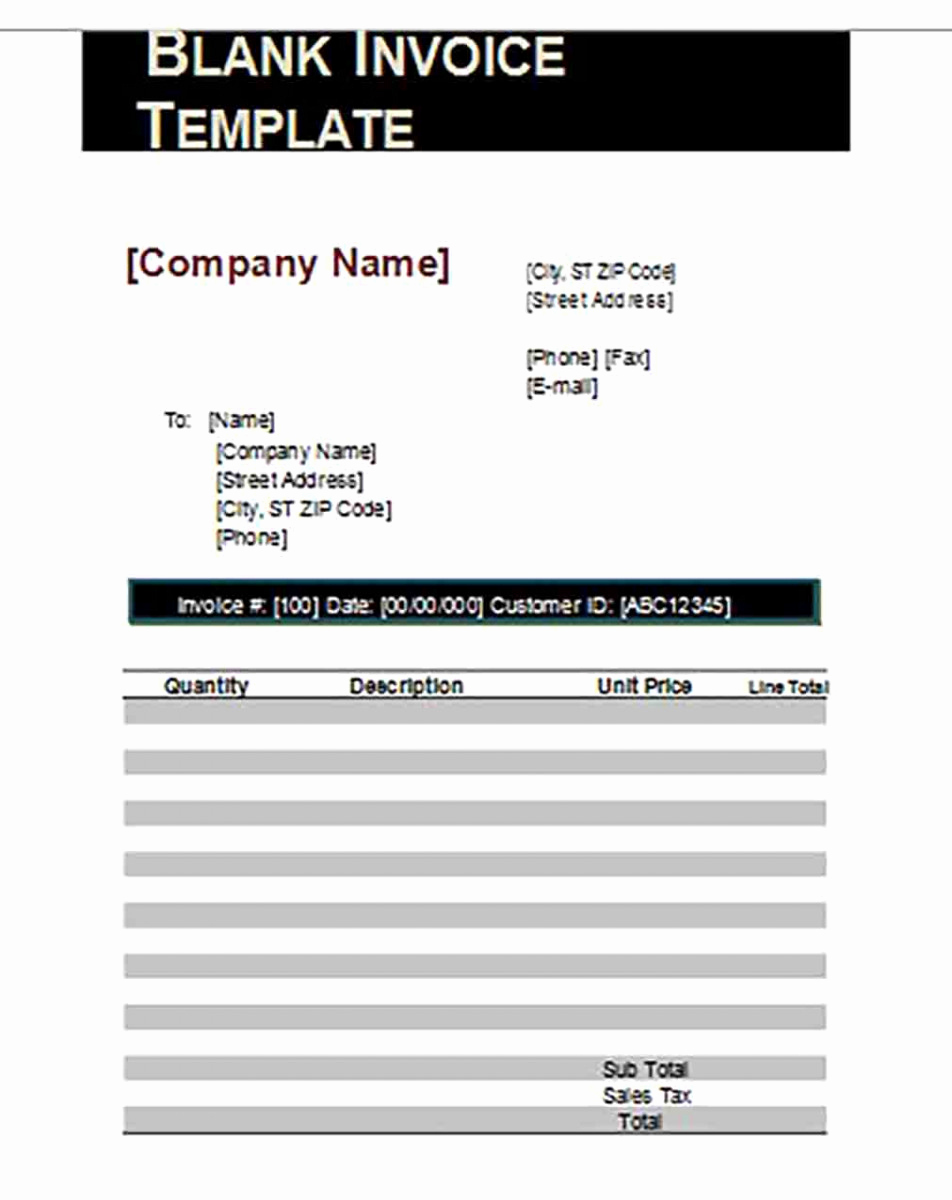 Invoice Template Google Drive New Google Docs Invoice Template How You Make E Properly On