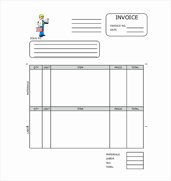Invoice Template Open Office Awesome Open Fice Invoice Template