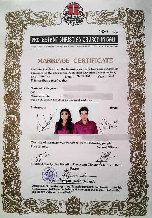Islamic Marriage Certificate Template Lovely Procedure 2017 to Get Marriage Certificate and Marriage