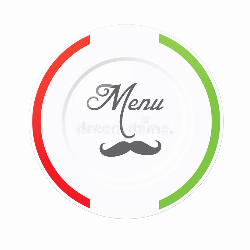 Italian Restaurant Menu Template Luxury Funny Italian Chef Delivering Pizza A Moped Stock