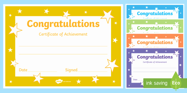 Life Saving Award Certificate Template Awesome Printable Congratulations Certificate Template