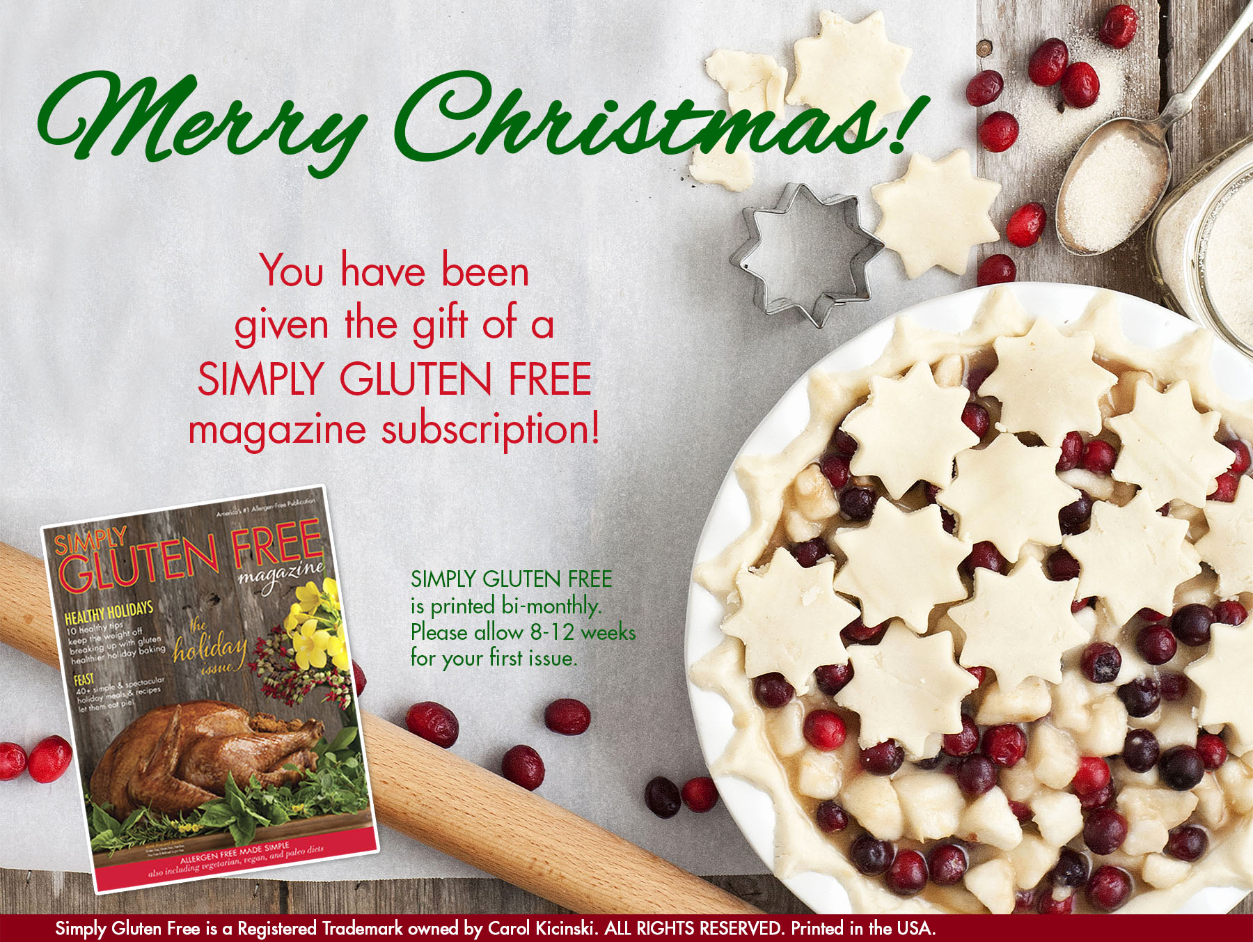 Magazine Subscription Gift Certificate Template Best Of Printable Gift Cards for Magazine Subscriptions