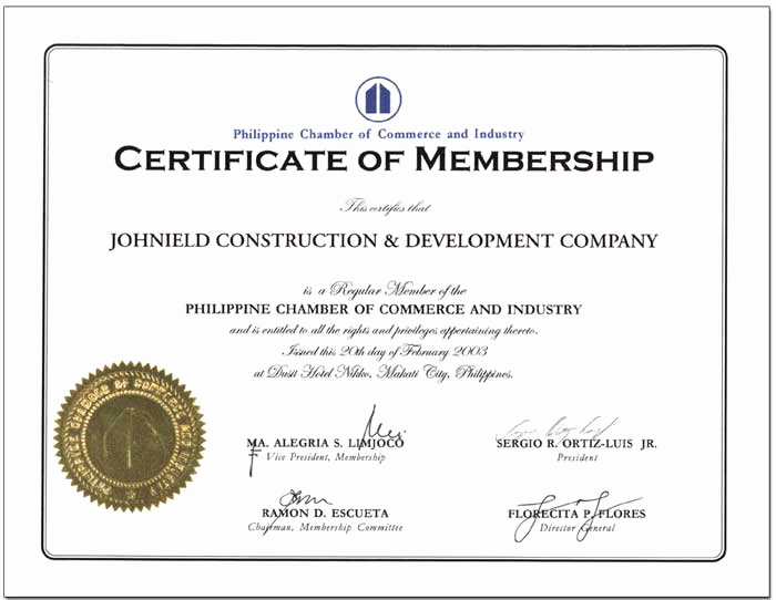 Membership Certificate Llc Template Fresh Best S Of format Certificate Membership Sample